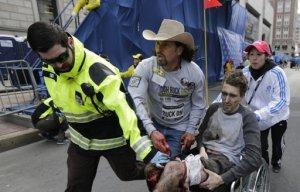 Carlos Arredondo activista costarricense se convirtió en héroe tras las explosiones en Boston