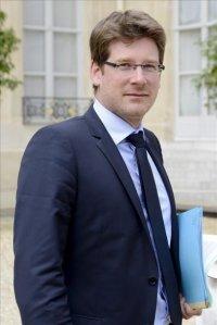 El ministro francés de Desarrollo, Pascal Canfin. EFE