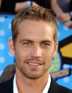 Actor de Rapído y Furioso, Paul Walker murió en accidente vehícular