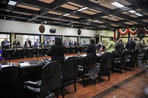 Imagen Archivo Asamblea Legislativa