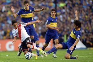 River acabó con 10 años sin ganar de visita a Boca Juniors