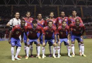 Jorge Luis Pinto dio a conocer lista de 23 jugadores para el Mundial de Brasil 2014