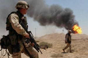 Fuerzas de EE.UU. volvieron a bombardear posiciones jihadistas en Iraq